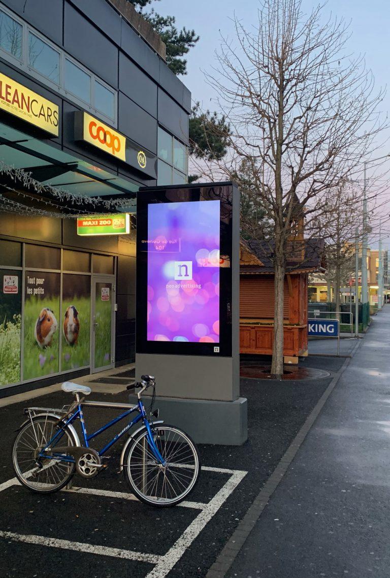 ad box premium digital